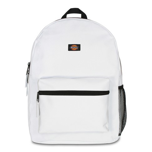 "Dickies 17"" Student Backpack - White - image 1 of 3"