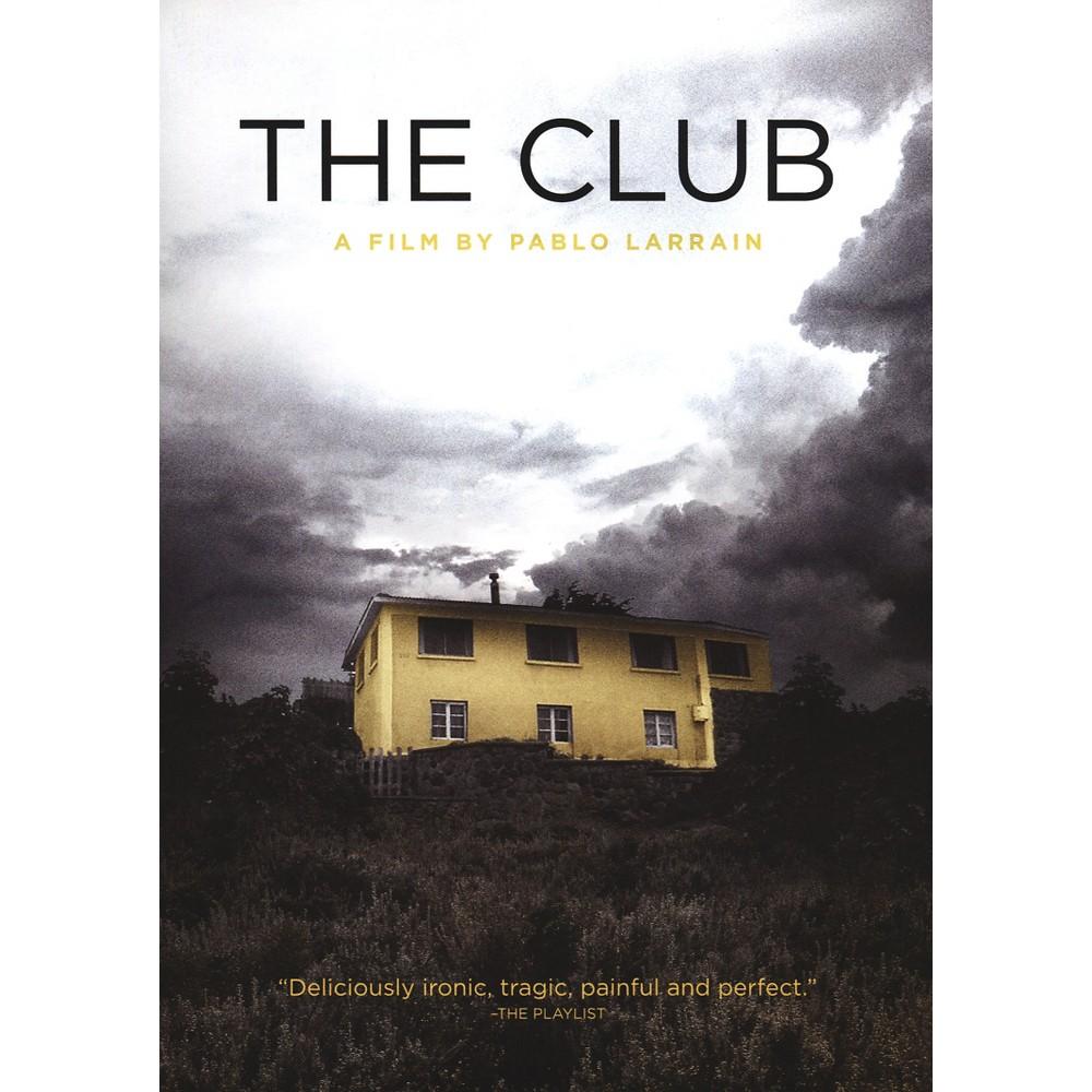 Club (Dvd), Movies