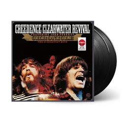 Creedence Clearwater Revival Chronicle:  20 Greatest Hits (Vinyl) (Target Exclusive)