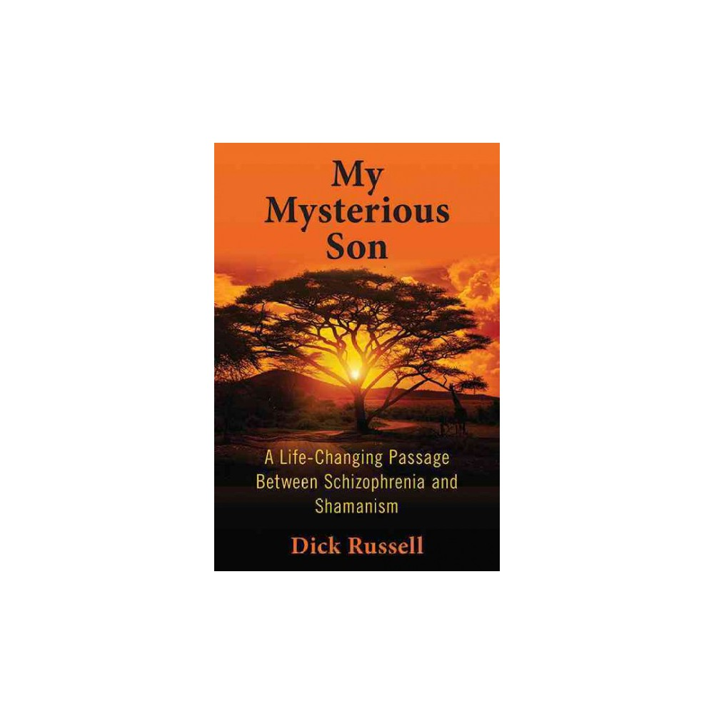 My Mysterious Son (Hardcover)
