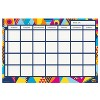 """Undated Post-it 18"""" x 12"""" Super Sticky Weekly Planner - image 2 of 3"""