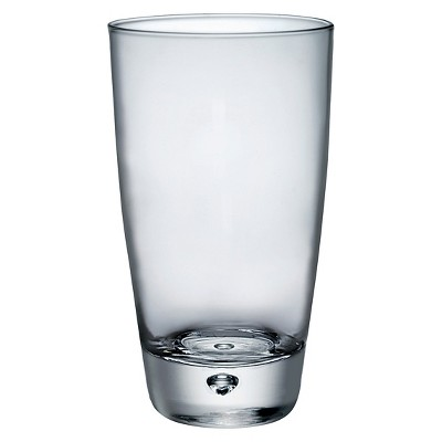 Bormioli Rocco Luna 15oz Cooler Glass - Set of 4