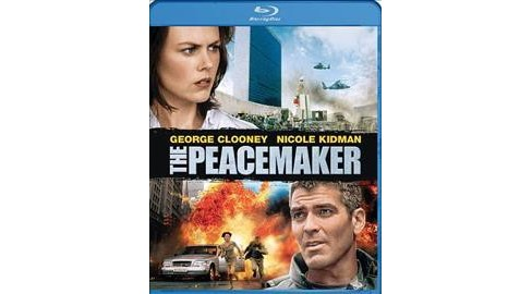 Peacemaker (Blu-ray) - image 1 of 1