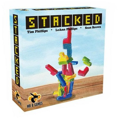 Stacked Board Game