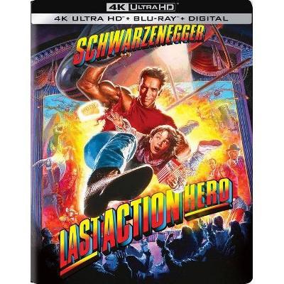 Last Action Hero (4K/UHD)(2021)