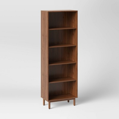 "70"" Johannson Wood Bookshelf - Project 62™"