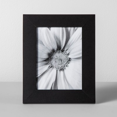Wide Single Image Frame Black 5 x7  - Made By Design™