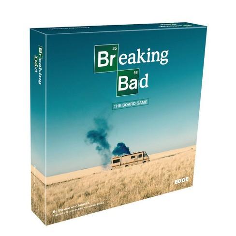 Asmodee Breaking Bad The Board Game - image 1 of 2