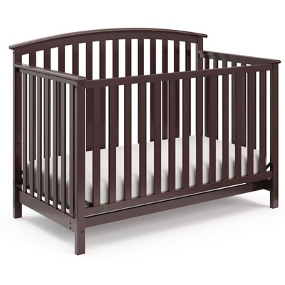 Graco® Freeport Crib - Espresso