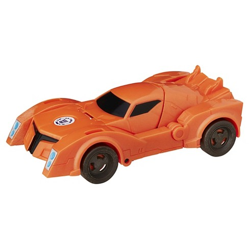 Transformers Robots in Disguise 1-Step Changers Bisk - image 1 of 3