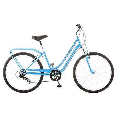 "Schwinn Women's Radiant 26"" Hybrid Bike"