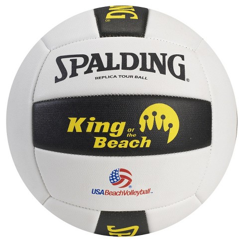 Spalding King of the Beach Replica Volleyball - image 1 of 1