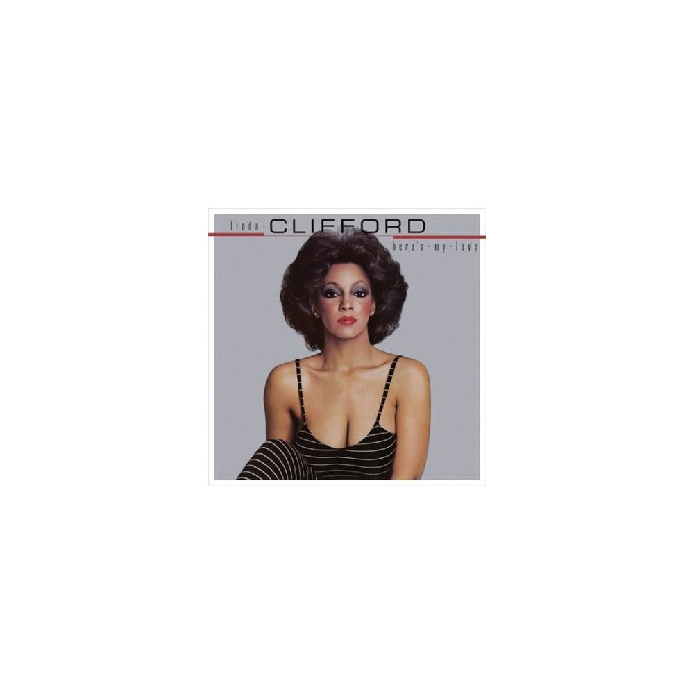 Linda Clifford - Here's My Love (CD)