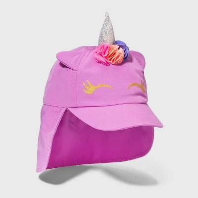 Toddler Girls' Unicorn Swim Hat - Cat & Jack™