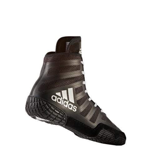 quality design 3b089 fa621 Adidas Men s Adizero Varner Wrestling Shoes - Black   Target