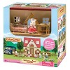Calico Critters Red Roof Cozy Cottage - image 3 of 4