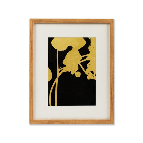 Framed Gold Foil Wall Print 16 X 20 Project 62 Target