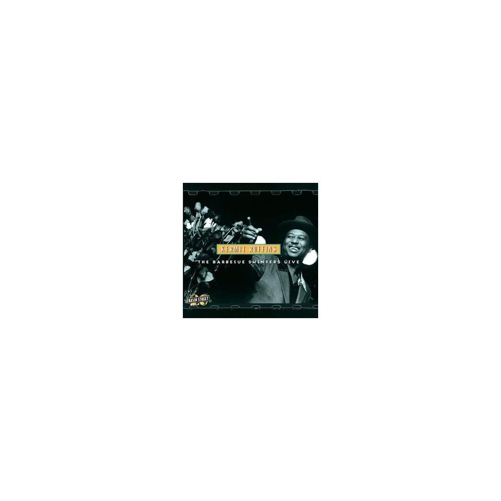 Kermit Ruffins - Barbecue Swingers Live (Vinyl)