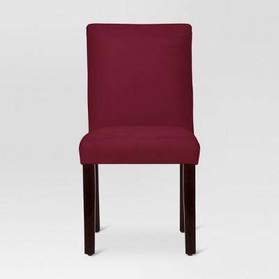 Velvet Parsons Dining Chair - Threshold™
