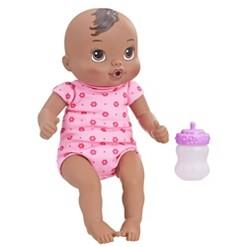 Baby Alive Luv 'n Snuggle Baby Doll Black Hair