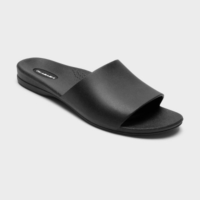 Women's Cruise Sustainable Slide Sandals - Okabashi