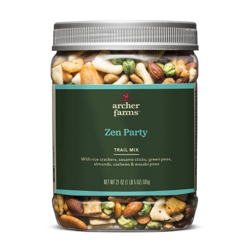 Zen Party Trail Mix - 21oz - Archer Farms™ - image 1 of 1