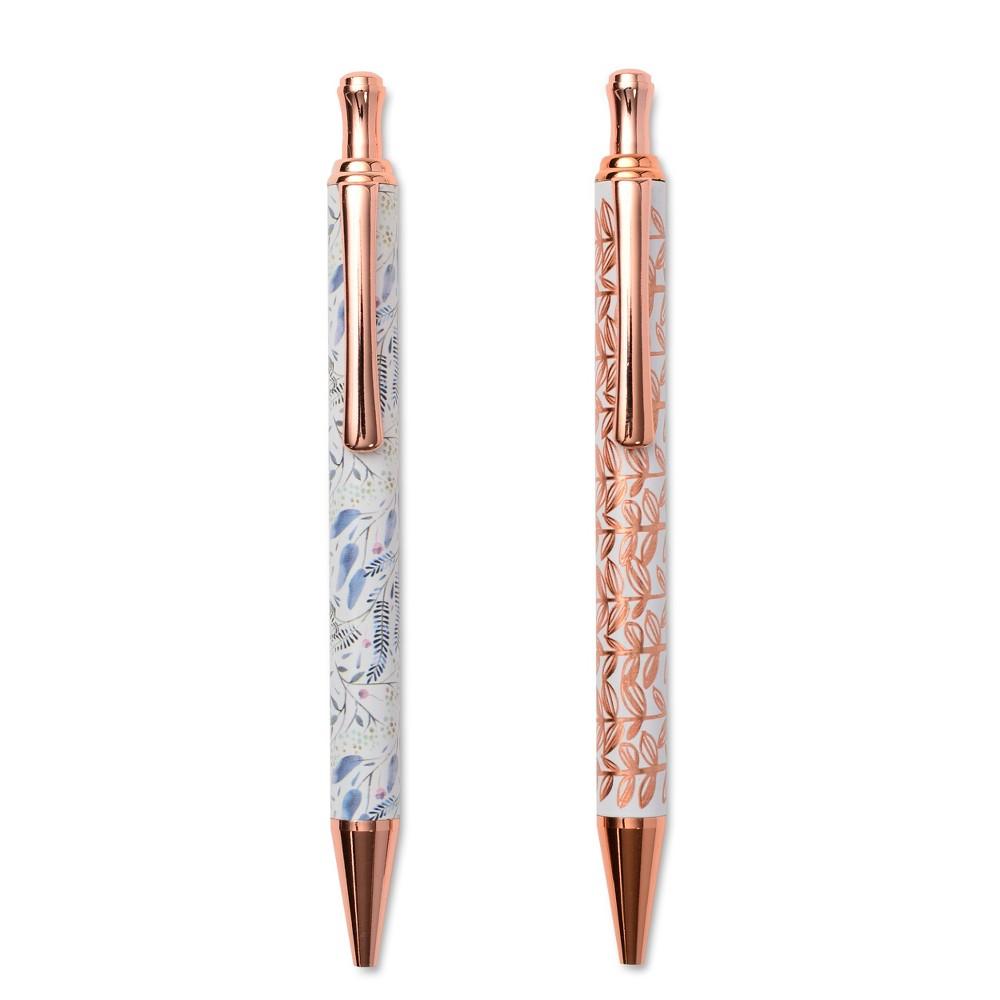 2ct Pretty And Sweet Pen Set - Mara Mi