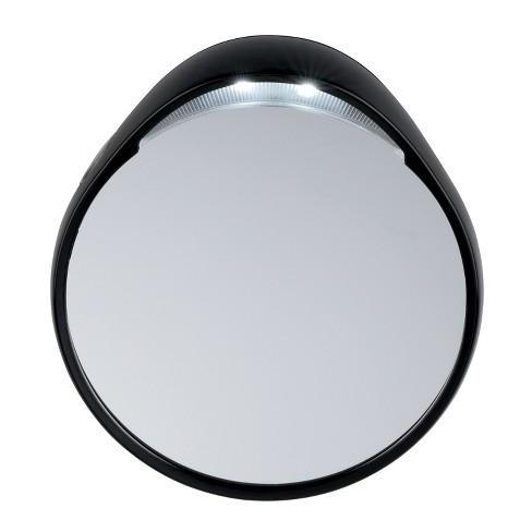 Tweezerman 10X Lighted Mirror - image 1 of 4