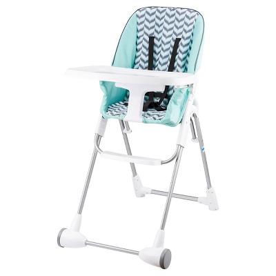 Evenflo® Symmetry High Chair Spearmint Spree