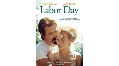 Labor Day (DVD) - image 1 of 1