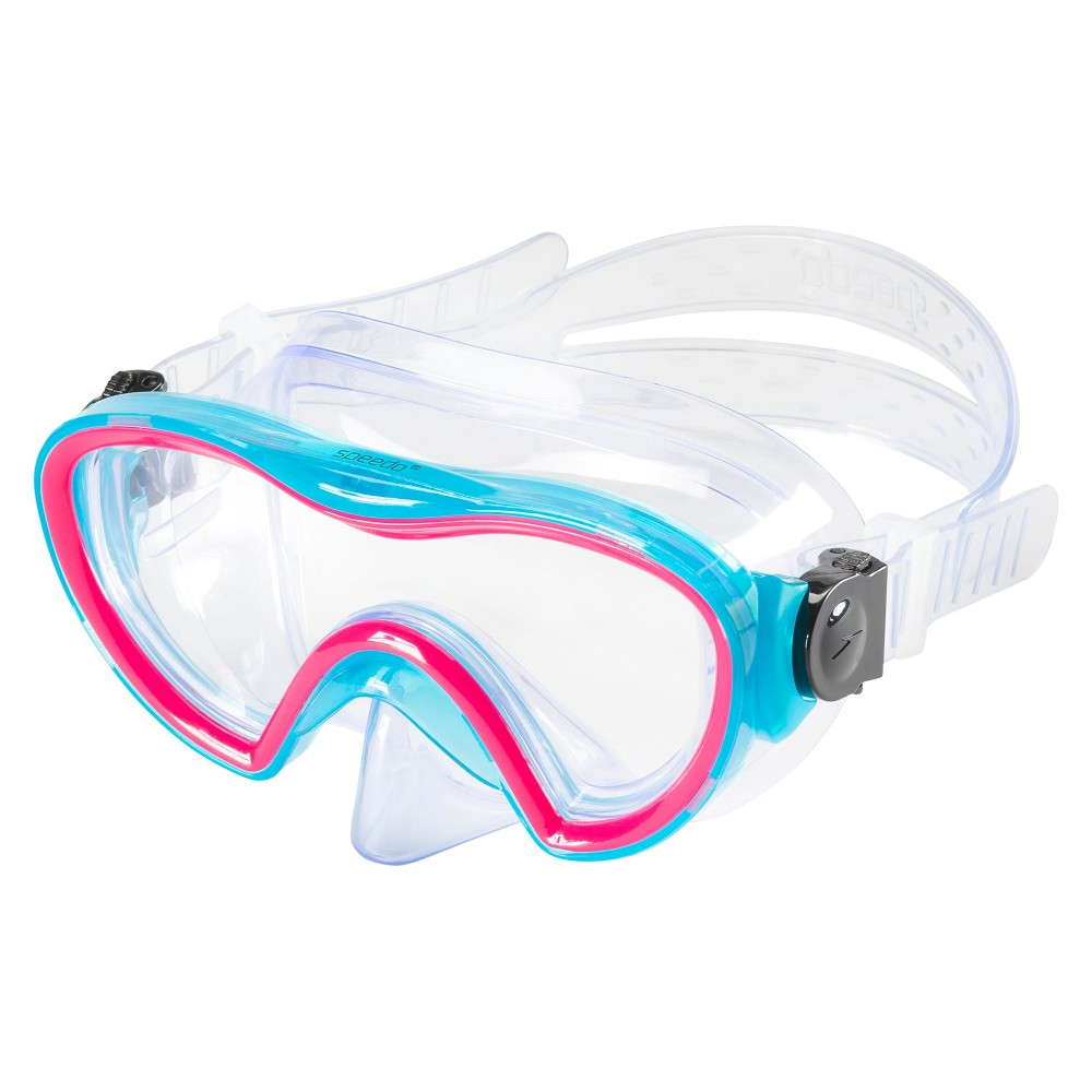 Speedo Jr Windward Mask - Teal (Blue)