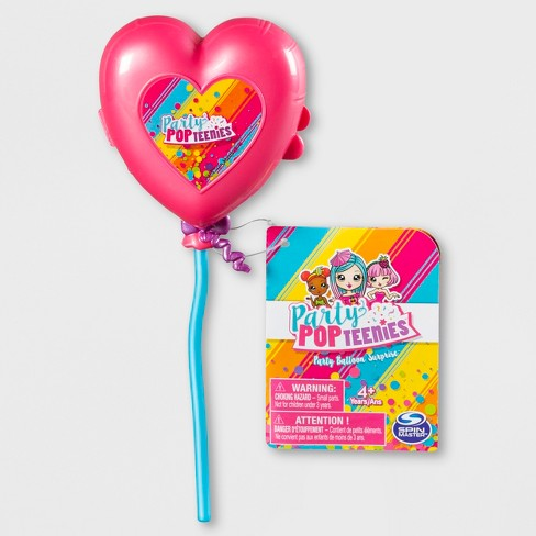 Party PopTeenies Party Pet Pals - image 1 of 6
