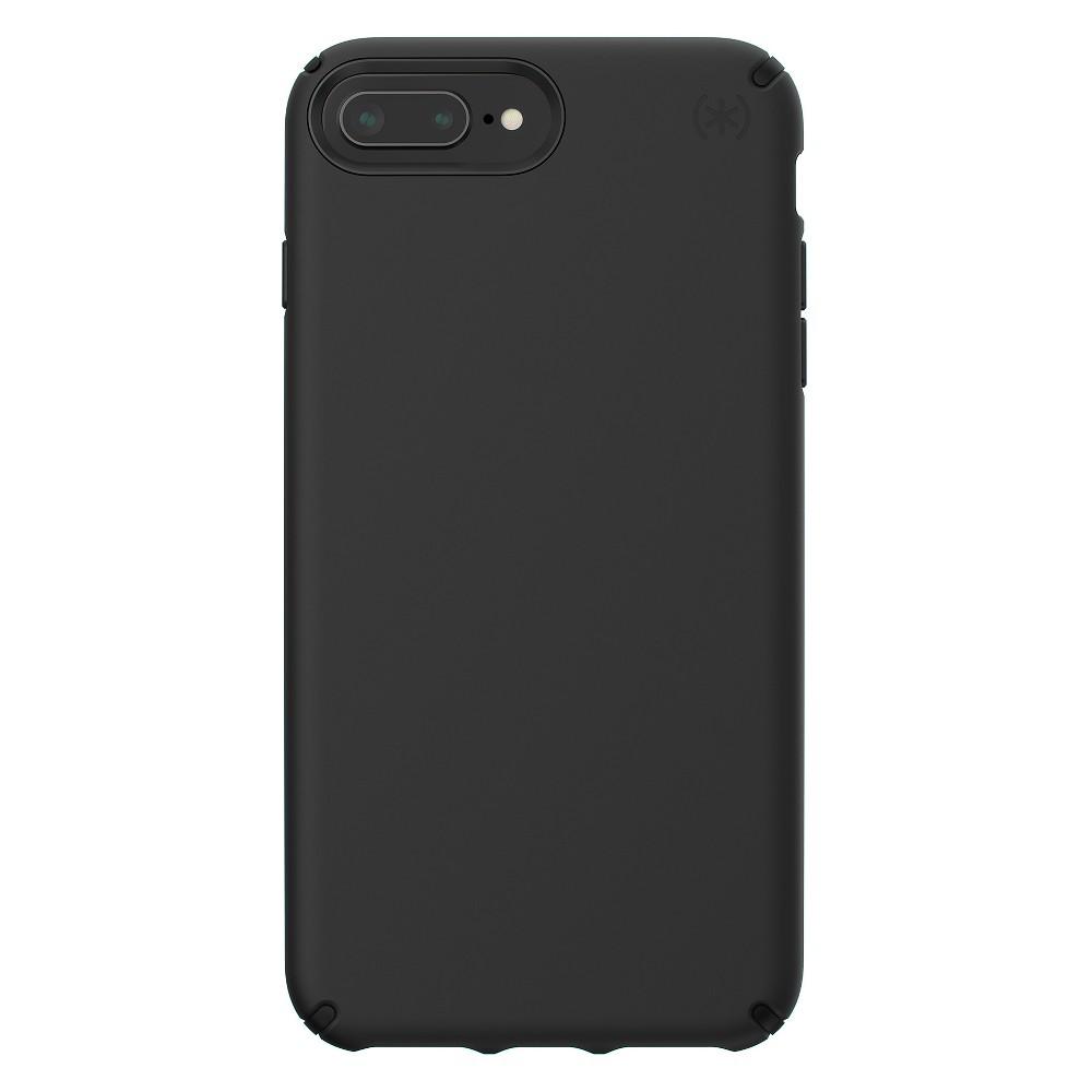 Speck Apple iPhone 8 Plus/7 Plus/6s Plus/6 Plus Presidio Pro Case - Black