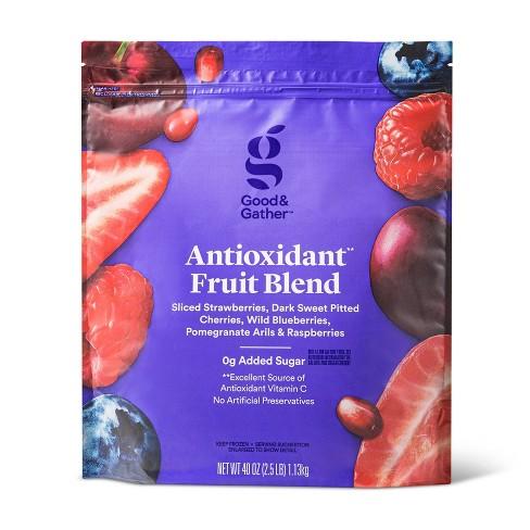 Antioxidant Frozen Fruit Blend - 40oz - Good & Gather™ - image 1 of 2