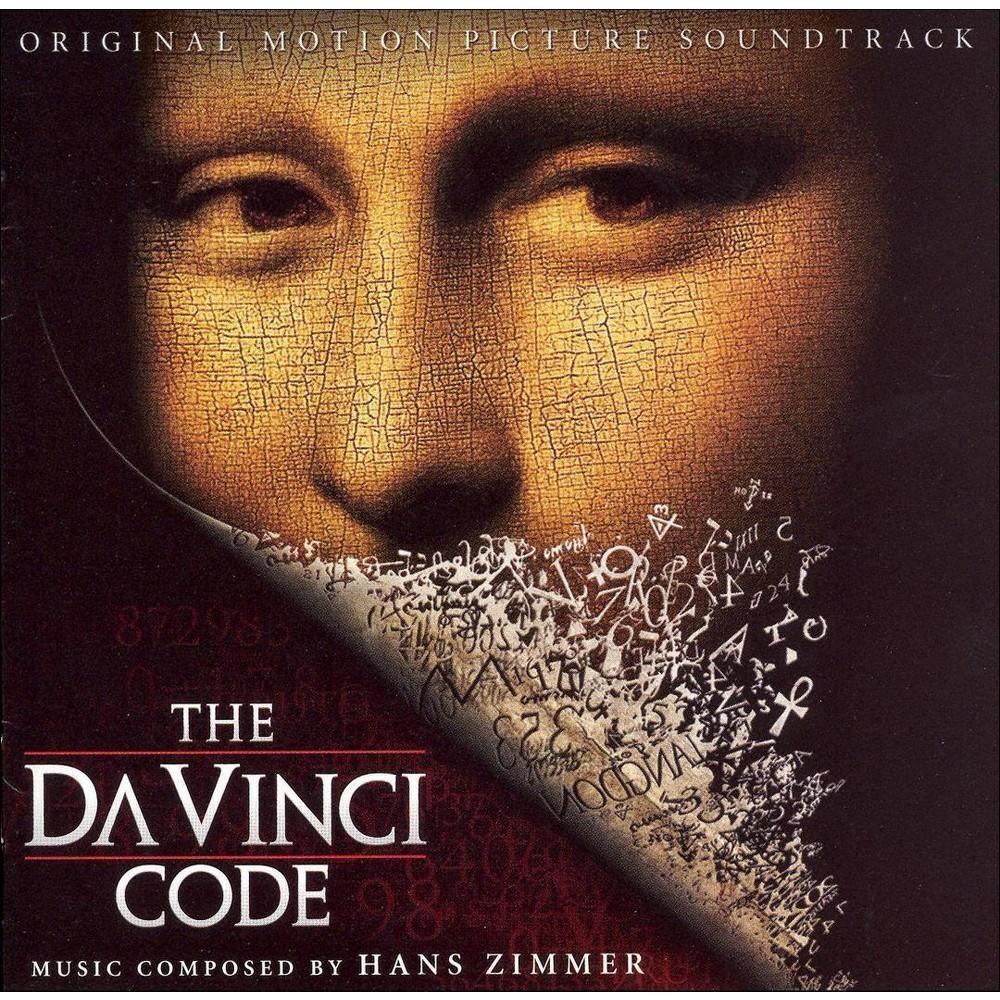Hans Zimmer - Da Vinci Code (Ost) (CD)
