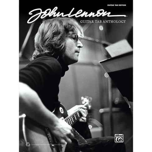 Alfred John Lennon - Guitar TAB Anthology Book - image 1 of 1