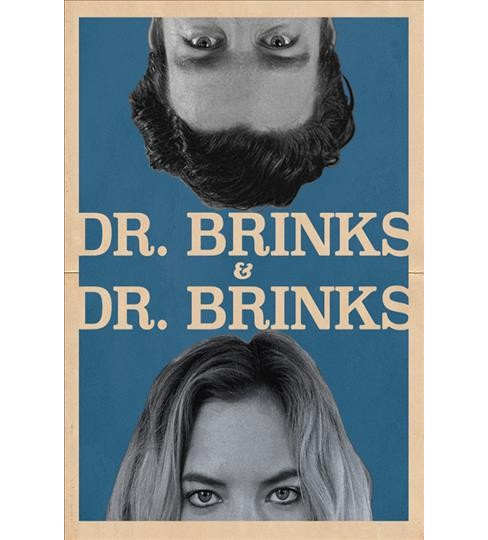 Dr. Brinks And Dr. Brinks (DVD) - image 1 of 1