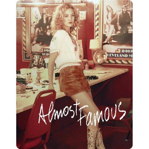 Almost Famous (4K/UHD)(2021) - image 1 of 1