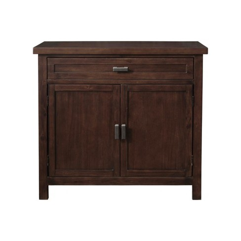 Griffin Accent Chest Brown - Picket House Furnishings - image 1 of 4