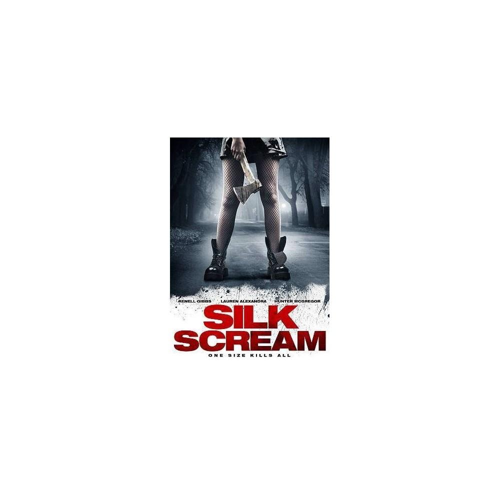 Silk Scream (Dvd), Movies