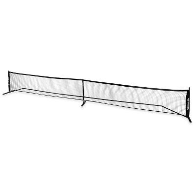 Fila Pickle Ball Net Lawn Sports Set