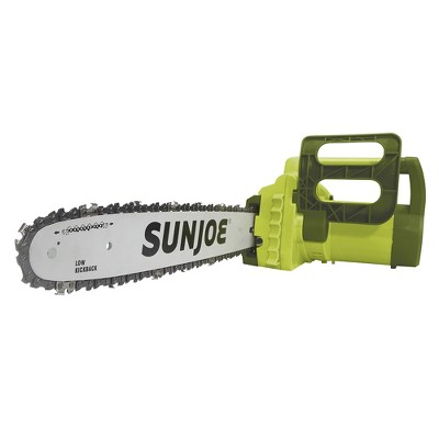 Sun Joe SWJ700E Electric Chain Saw | 16 inch | 14.0 Amp