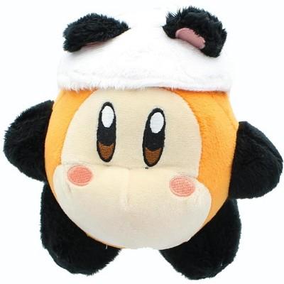 Little Buddy LLC Nintendo Kirby 5.5-Inch Plush - Waddle Dee Panda