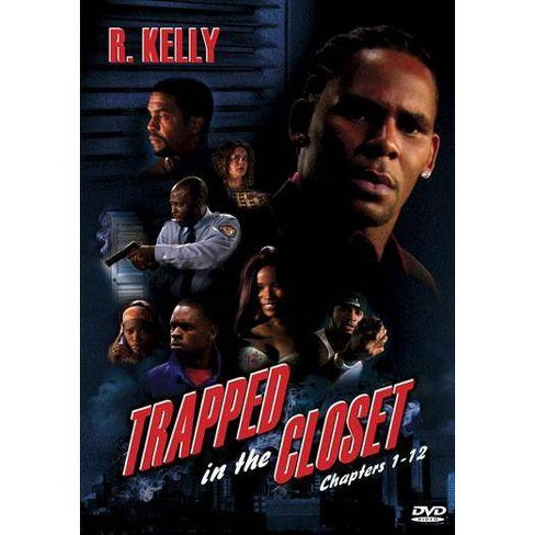 Trapped In The Closet: Chapters 1-12 (DVD) - image 1 of 1