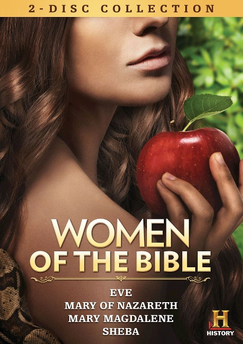 Women Of The Bible (DVD) - image 1 of 1