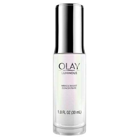 Olay Luminous Miracle Boost Concentrate 1.0 oz - image 1 of 3
