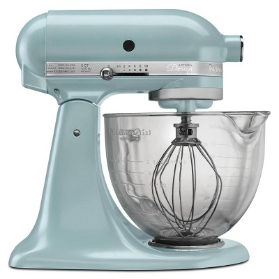 KitchenAid   Artisan Design Series 5 Qt Stand Mixer - KSM155