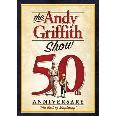 The Andy Griffith Show: 50th Anniversary The Best of Mayberry (DVD)(2010)