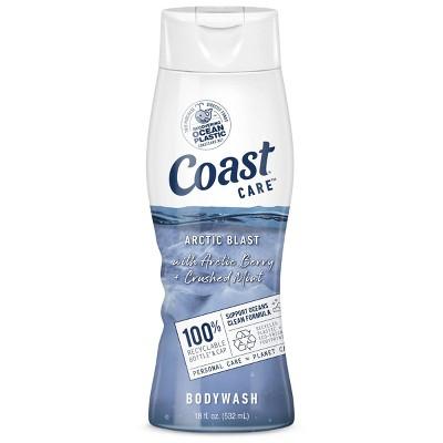 Coast Care Body Wash Arctic Blast - 18 fl oz