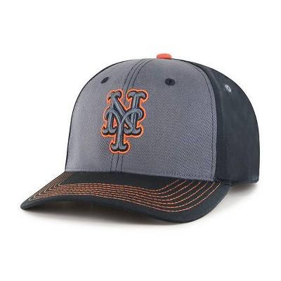 MLB Men's Blackball Captain Hat